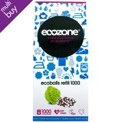 Ecozone Ecoballs Refills 1000 (for Ecoballs 1000)