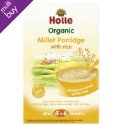 Holle Organic Millet Porridge - 250g