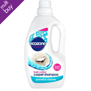 Ecozone Carpet Shampoo - 1L