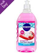 Ecozone All Purpose Hard Floor Cleaner - Pomegranate - 500ml