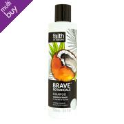 Faith In Nature Brave Botanicals Moisture Boost Shampoo - 250ml
