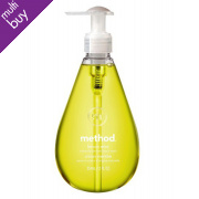Method Handsoap - Lemon Mint - 354ml