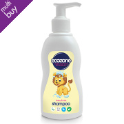 Ecozone Baby Shampoo - 300ml