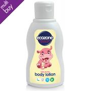 Ecozone Baby Body Lotion - 200ml