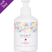 Organii Organic Liquid Soap - Rose - 300ml