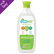 Ecover Washing Up Liquid Lemon 500ml