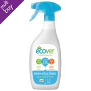 Ecover Window and Glass Cleaner 500ml