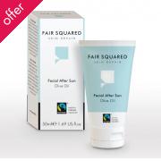 Fair Squared Facial After Sun Cream - 50ml