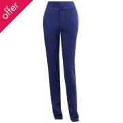Komodo Blue Kasja Tencel Trousers