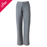 Nomads Cotton Trousers