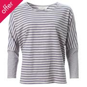 Braintree Lilli T-Shirt - Smoke