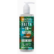 Faith in Nature Coconut Hand Wash - 300ml
