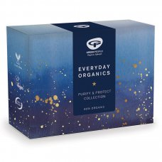 Green People Everyday Organics Purify & Protect Collection Gift Set