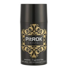 PitRok Crystal Push Up Deodorant - 100g