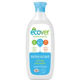 Ecover Washing-Up Liquid with Camomile and Clementine - 500ml