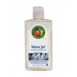 Earth Friendly Wave Jet Rinse Aid - 236ml