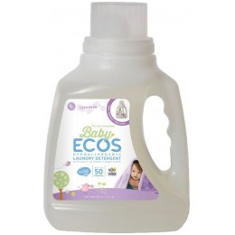 ECOS Baby Laundry Soap - 1.5L - 50 Washes