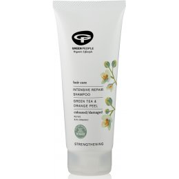 Green People Intensive Repair Shampoo - 200ml