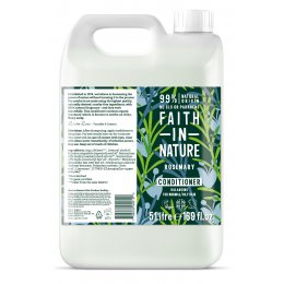 Faith In Nature Rosemary Conditioner - 5L