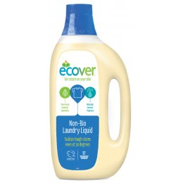 Ecover Non-Bio Laundry Liquid  - 1.5L - 17 Washes