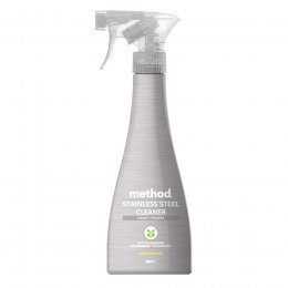 Method Stainless Steel Polish Spray - 354ml