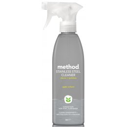 Method Stainless Steel Polish Spray