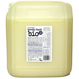 Bio D Concentrated Laundry Liquid - 15L