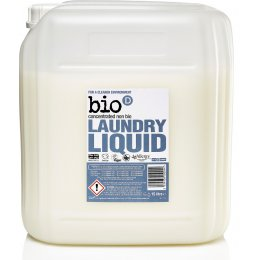 Bio D Concentrated Non-Bio Laundry Liquid - 15L - 375 Washes
