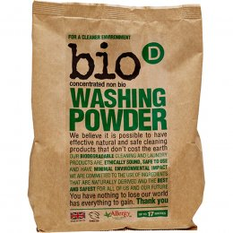 Bio D Concentrated Washing Powder - 1kg