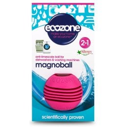 Ecozone Magnoball - Anti-limescale Ball