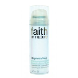 Faith in Nature Replenishing Moisturiser - 50g