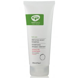 Green People Organic Irritated Scalp Shampoo 200ml