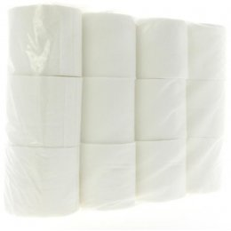 Ecoleaf Recycled Toilet Tissue 12 Pack
