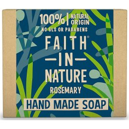 Faith in Nature Rosemary Soap - 100g
