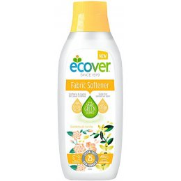 Ecover Fabric Softener - Gardenia & Vanilla - 750ml