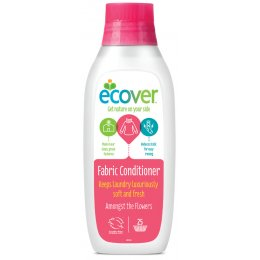 Ecover Fabric Softener Amongst The Flowers  - 750ml