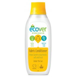 Ecover Concentrated Fabric Softener Under The Sun - 750ml