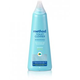 Method Bowl Patrol Toilet Cleaner