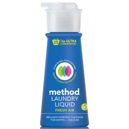 Method Smartclean Laundry Liquid - Fresh Air