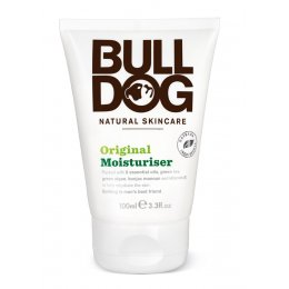 Bulldog Mens Original Moisturiser - 100ml