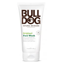 Bulldog Mens Original Face Wash - 150ml