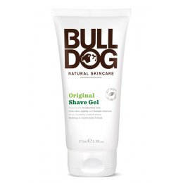 Bulldog Mens Original Shave Gel - 175ml