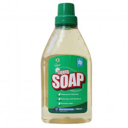 Liquid Soap - 750ml