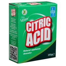 Citric Acid 250g