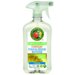 Earth Friendly Stain & Odour Remover 500ml
