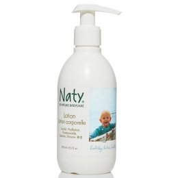 Naty by Nature Babycare ECO Body Lotion - 250ml