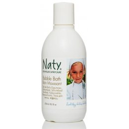 Naty by Nature Babycare ECO Bubble Bath - 250ml