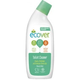 Ecover Toilet Bowl Cleaner - Pine & Mint - 750ml