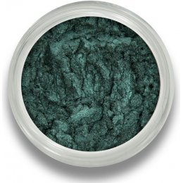 Beautiful Me Mineral Eyeshadow 2g - Emerald Showers