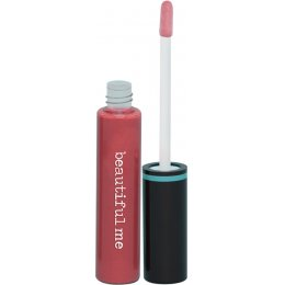 BM Beauty Lip Gloss 8ml - Jewel